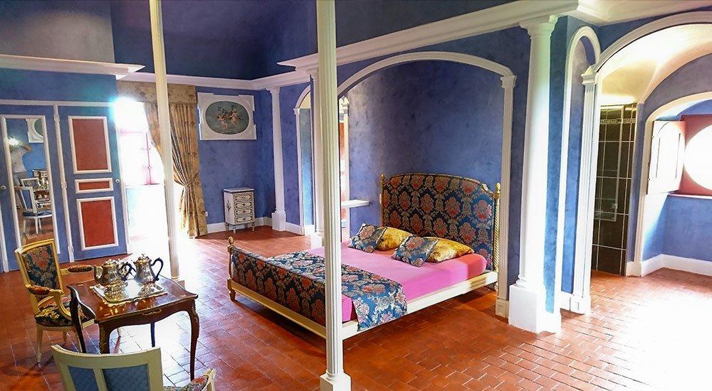 Chambre d'hôtes-les-Quatres-Saison-Vue-1