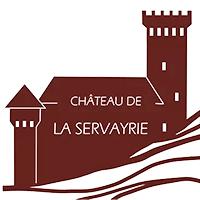 Château de la Servayrie - Chambres d'hôtes près de Conques et Rodez