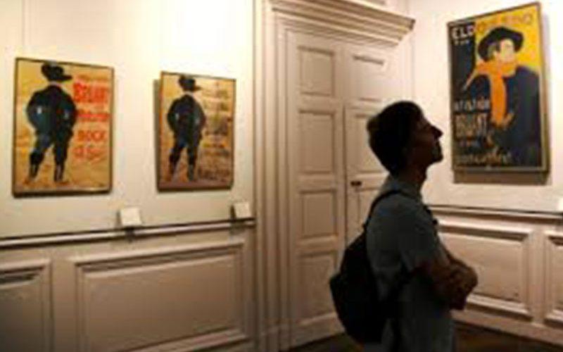 Musée-de-Toulouse-Lautrec